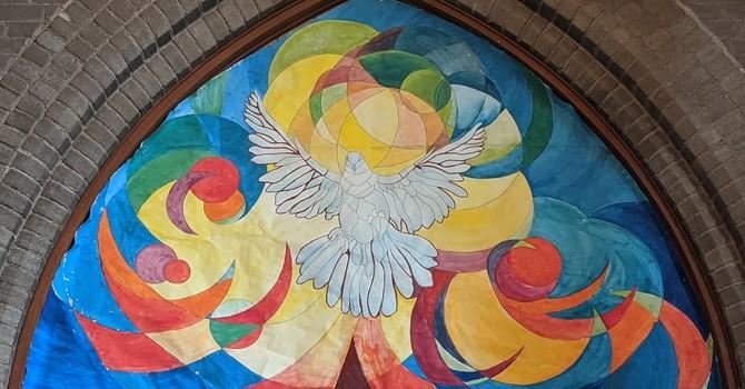 Pentecost Sunday - May 31, 2020