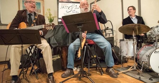 The Jazz Sanctuary's 500th Performance image
