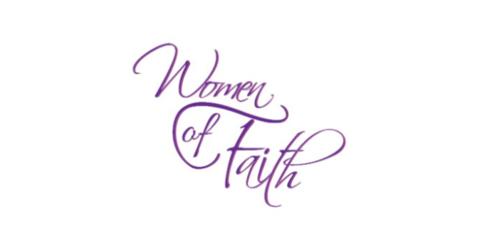 Women of Faith Bible Study