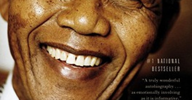 Long Walk to Freedom (Book Review)  image