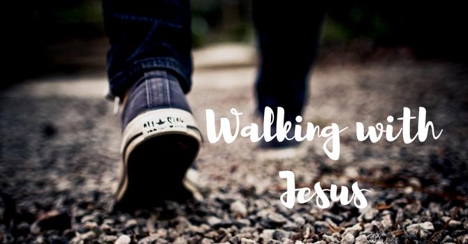 Weak Faith, Strong Jesus