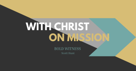 With Christ On Mission