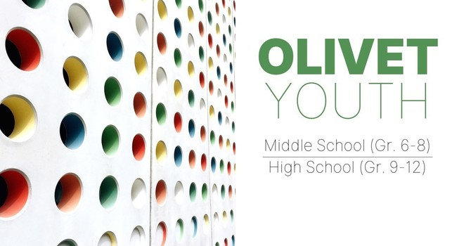 May 10 Olivet Youth image