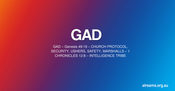 4. GAD