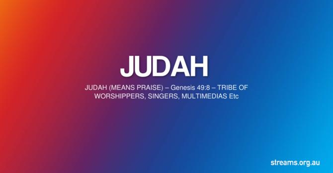 7. JUDAH
