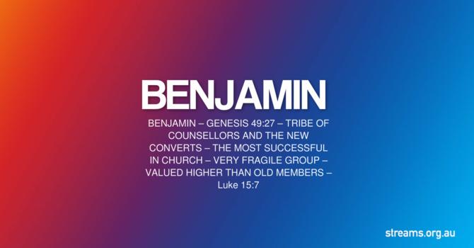 2. BENJAMIN