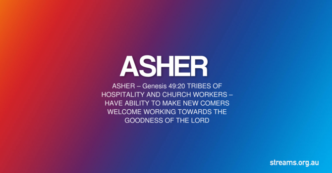 1. ASHER