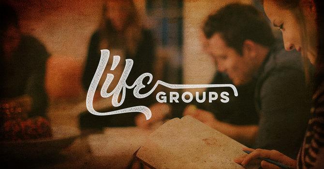 Adults LifeGroups