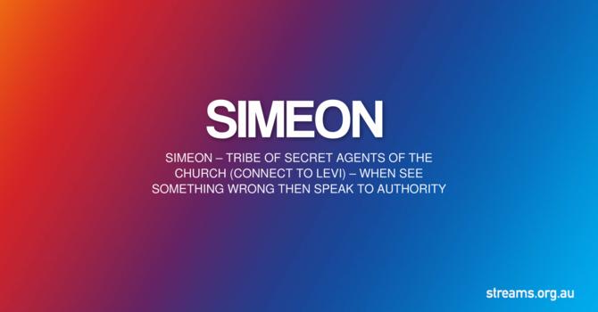 11. SIMEON