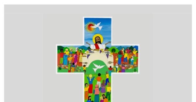 Ecumenical Prayer Service image