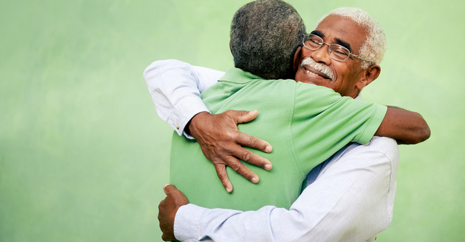 Why reconciliation is important to you image