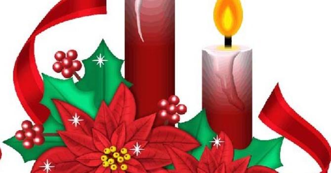 ACW  - Open House and Christmas Tea