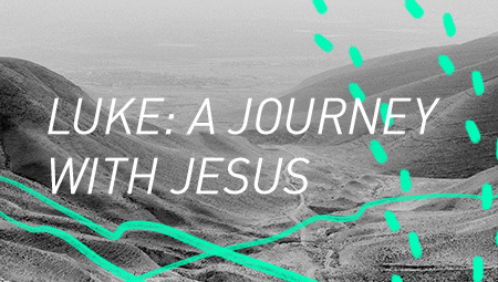 The Cross | Luke: A Journey with Jesus | Fraser Lands Church