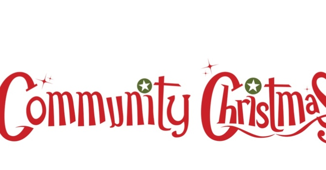 Community Christmas Care image