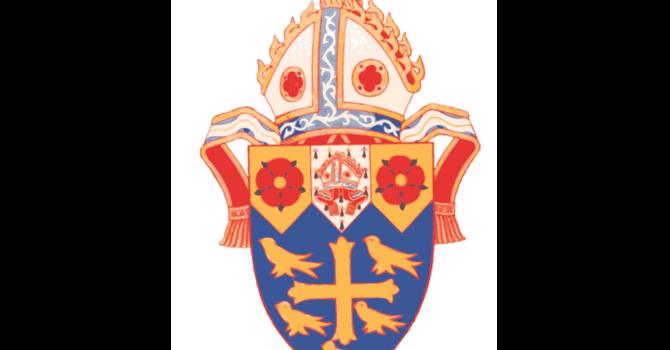Archbishop Melissa's Retirement image