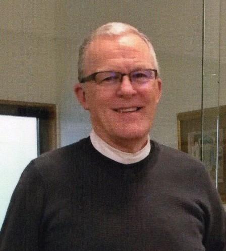 Rev.  Alan Naylor