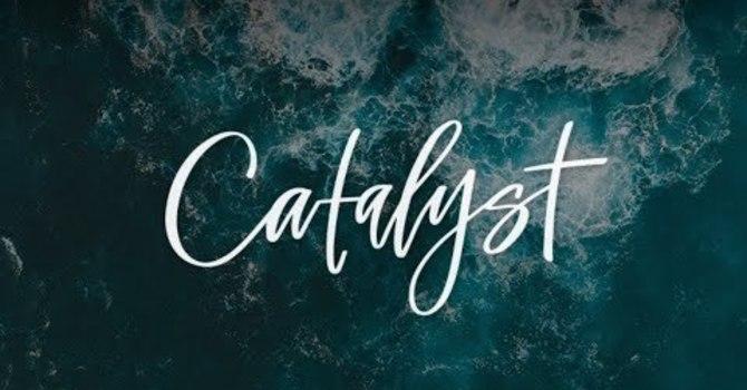 Catalyst Corner, Let's Go! image