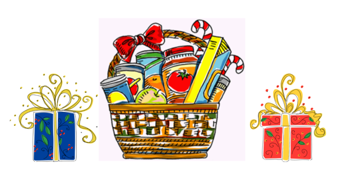 Christmas Hampers Drive  image