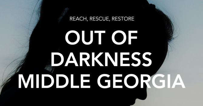 Out of Darkness Middle GA