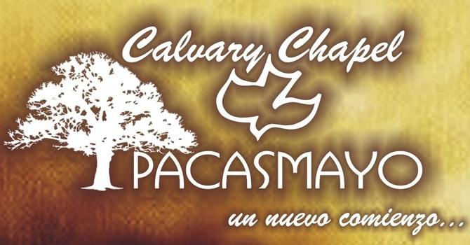 Calvary Chapel Pacasmayo