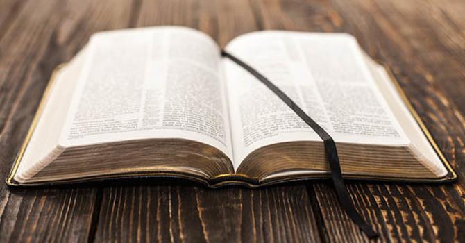 Sharing God's Good News