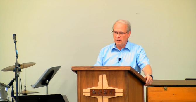 Restoring a Relationship with God