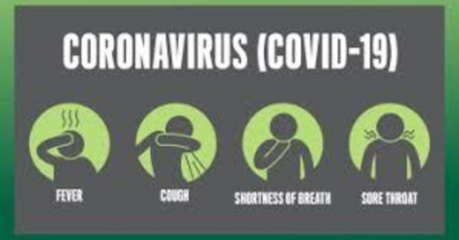 UPDATE: COVID-19 VIRUS image