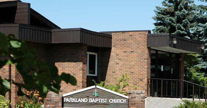 Parkland Baptist Church