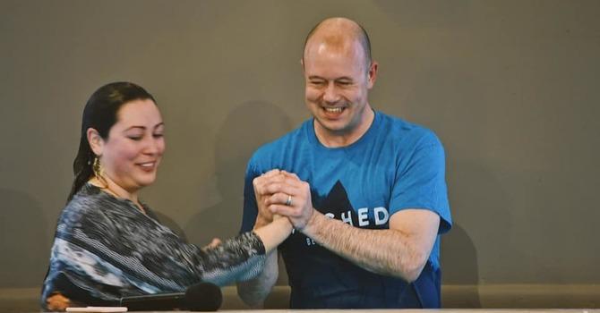 Baptism image