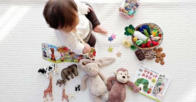 Nursery - Infants to Three