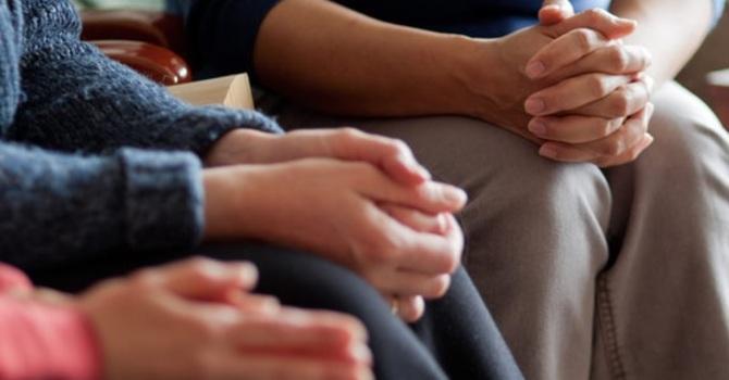 Sunday Evening Prayer Service