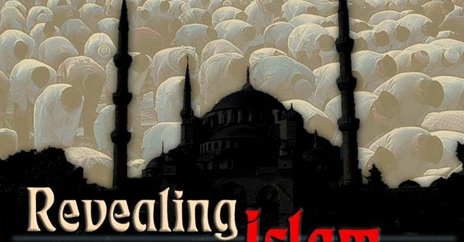 Jihad and Terrorism are all around us - Part 3