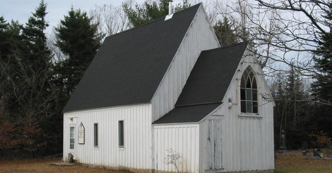 Church of the Transfiguration, Bethel