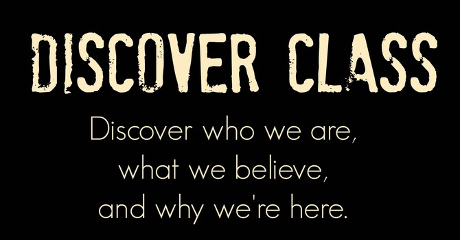 Discover Class