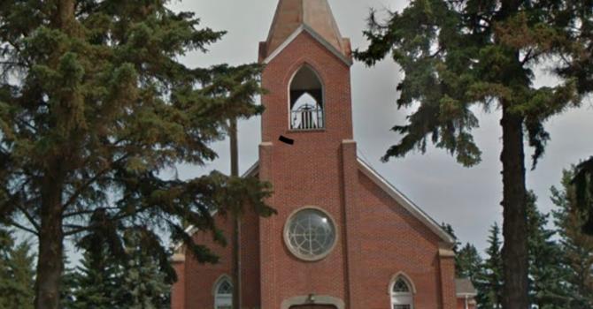 Trinity Asian Christian Church of Edmonton