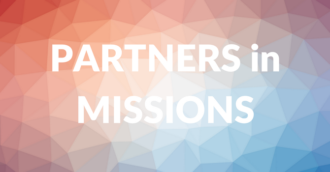 Partners in Missions