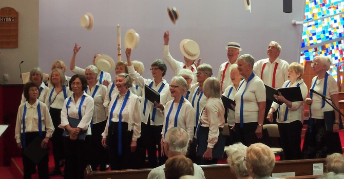 St. Stephen's Community Choir