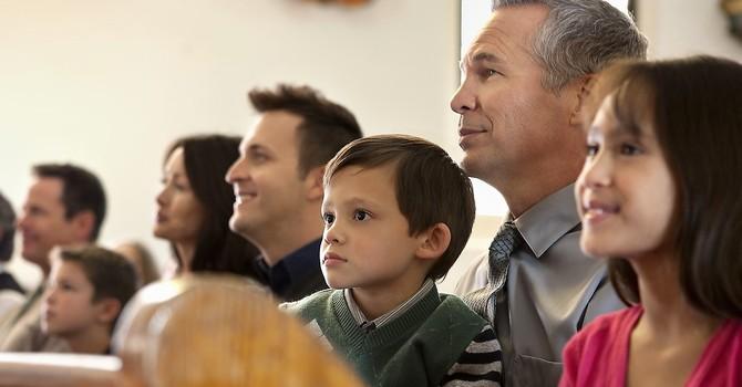 Notre paroisse  catholique