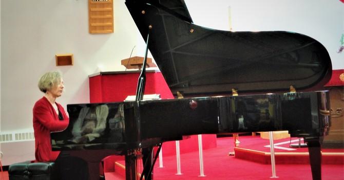 """Music of the Spirit""  Concert"