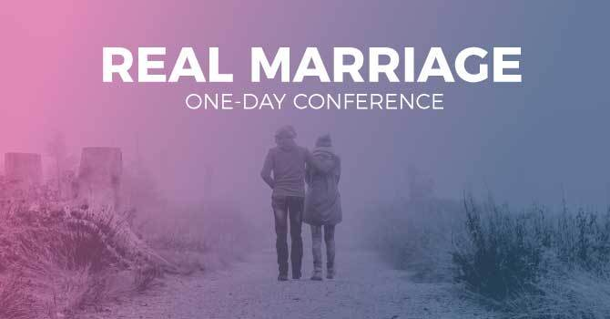 Real Marriage Conference