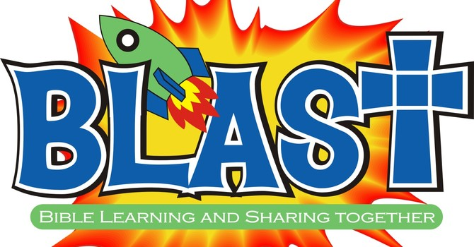 BLAST Children's Ministry
