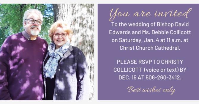 The Bishop's Wedding