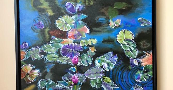 Judith Slimmon: Stairwell Gallery image