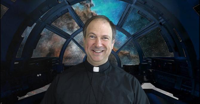 New Pastor's Update! image