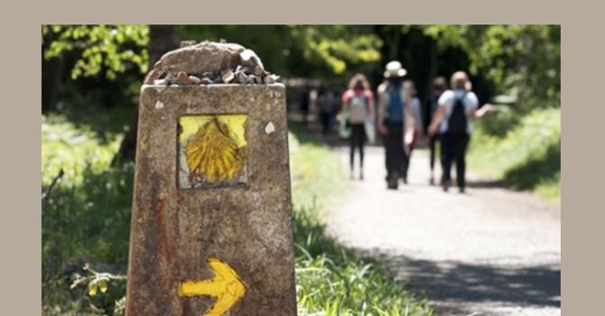 Christian Formation: Pilgrimage