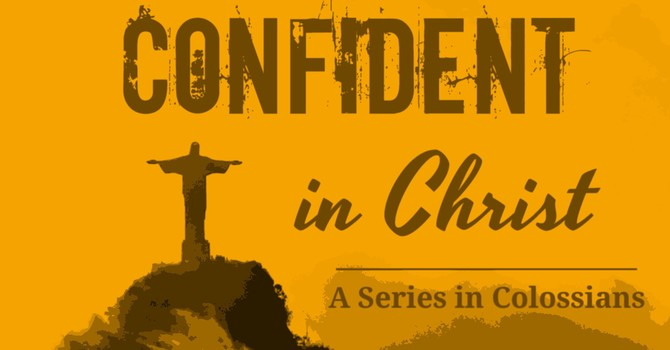 Christ & Ministry Part 2