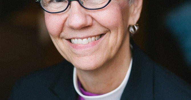 Episcopal Visitor to The Society of Catholic Priests