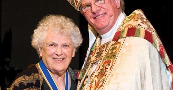 Margaret Edna Wilkin image