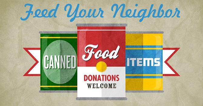Feed Your Neighbor image