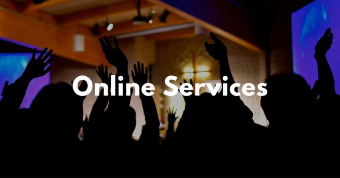 Online Services image